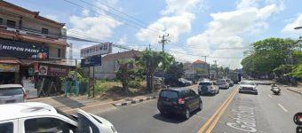 Dijual Tanah di Jalan Raya Gatot Subroto Timur Denpasar Bali (1)