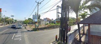 Dijual Tanah di Jalan Raya Mahendradata Dekat Nirmala Hotel (1)