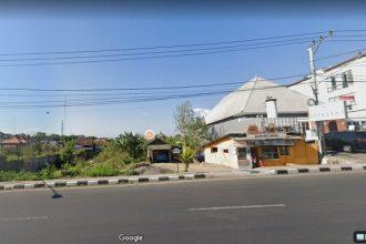 Dijual Tanah di Jalan Utama Gatot Subroto Barat Denpasar Bali (1)