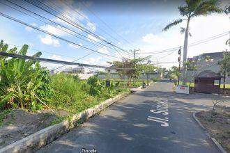 Jual Tanah di Subak Sari Berawa dekat LV8 Resort (1)