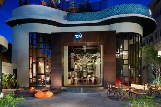 Hotel for sale bali