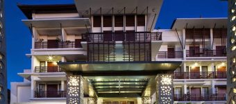 hotel bintang 4 dijual di bali