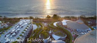 Beachwalk Residence Bali