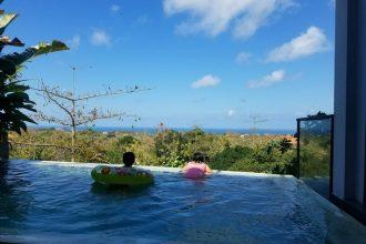 ocean view villa for sale ungasan