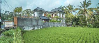 villa dijual di ubud bali