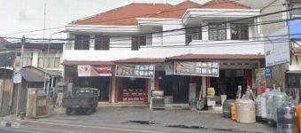 Jual Ruko di Teuku Umar Denpasar Bali Sanggat Strategis
