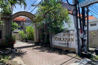 Jual Tanah di Perumahan Griya Harpan Pemogan Bali