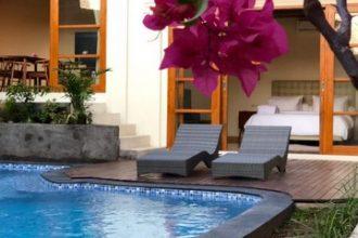 Jual Villa Baru di jalan Casa Lola Toya Ning Ungasan Bali