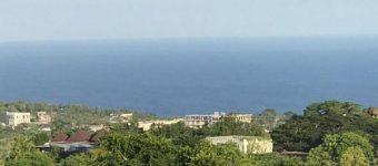 Jual Tanah di Ungasan Bali Full Ocean View UNBLOCK
