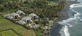 Dijual Villa Mewah Pinggir Pantai Ketewel Gianyar Bali