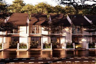 Rumah Senja Tipe Mentari (2)