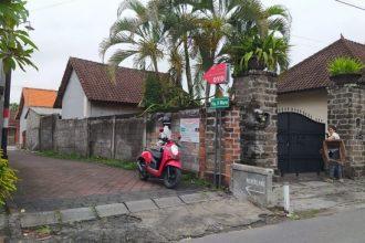 Dijual Tanah di Tibubeneng Canggu
