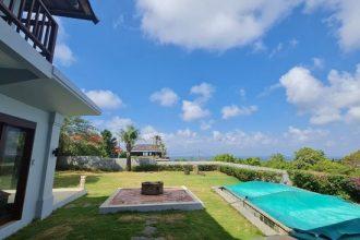 Dijual Ocean View Villa di Pandawa Ungasan Bali (12)