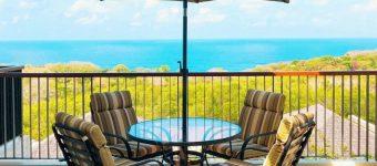Jual Luxury Villa Ocean View di Pantai Pandawa Kutuh Bali
