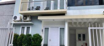 Jual Rumah di Jalan Sekar Sari Padang Galak Sanur (2)