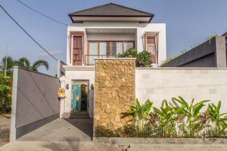 Jual Villa di Lodtunduh Ubud Design Modern Minimalis Bali