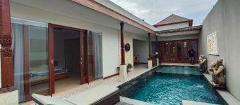 Jual Villa di Sayan Ubud Dekat Samaya & Four season