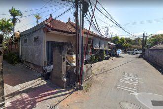 Dijual Tanah di Sanur Premium 15 Meter dari By Pass Ngurah Rai Sanur