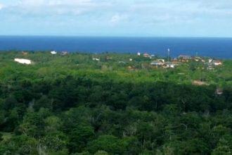 Dijual Tanah Ocean View di Padang Padang Uluwatu Bali