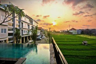 Dijual Hotel di Denpasar Bali
