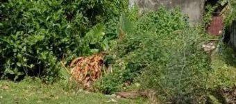 Dijual Tanah di Mahendradata 140 m2 Cocok untuk di Bangun Rumah (1)