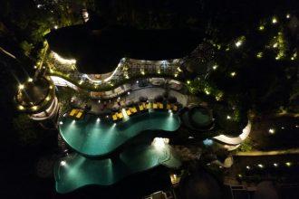 Jual hotel bintang 5 di ubud