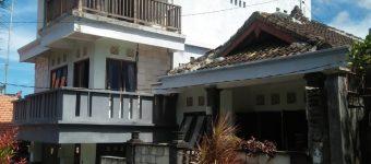 Dijual Rumah di Ungasan Bali Kencana Resort Bali Cliff